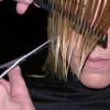Coupe de cheveux selon le visage