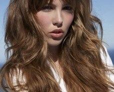 Couleur cheveux tendance