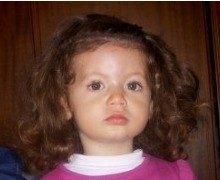 Coiffer les boucles des tout-petits | Coiffure enfants