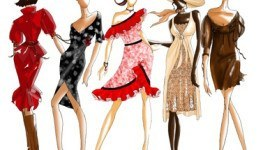 Coiffure fashion