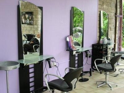 Interieur 1 for Exemple de reglement interieur salon de coiffure